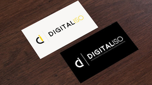 DigitalISO | Identity Creation